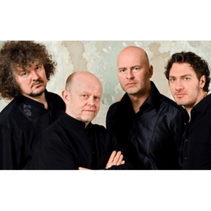 European guitar quartett