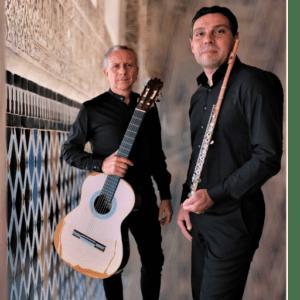 DITONO DUO<br>Francesco Mannis & Eduardo Pascual Díez
